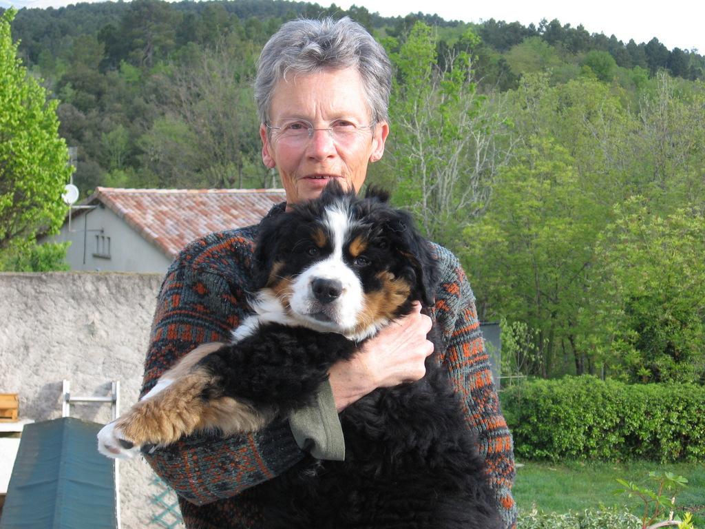 Horace et Mireille